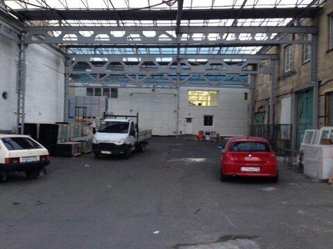 Продажа производственно складского помещения 4000 кв.м - Фото 3