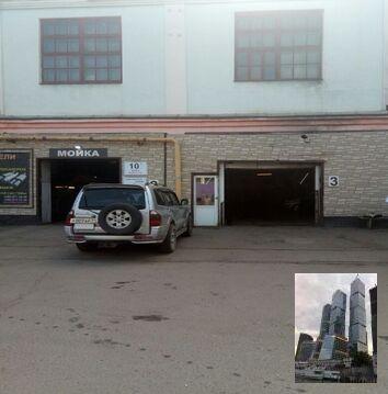 Сдается автосервис по адресу м. Площадь Ильича, ул. Рабочая 84 - Фото 2
