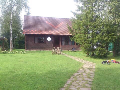 Отличный дом для круглогодичного проживания - Фото 5