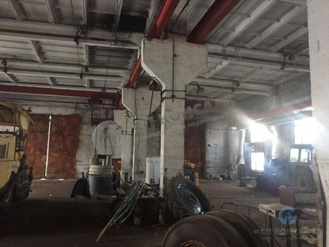 Сдам производственно-складское помещение на Мостостроевской - Фото 3