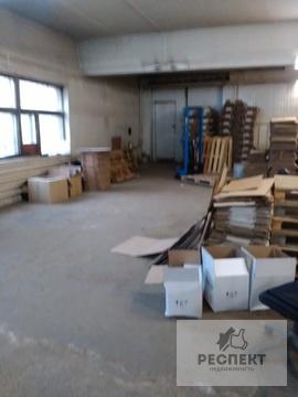 Производство-склад 200 кв.м. - Фото 3