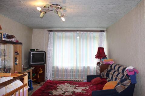 3-комнатная квартира ул. Чернышевского, д. 11 - Фото 3