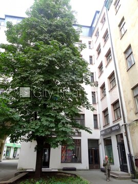 Продажа квартиры, Улица Марияс - Фото 1