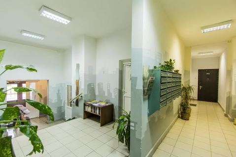 Квартира 142 кв м с ремонтом в монолитном доме, Новокуркинское ш. 45. - Фото 2