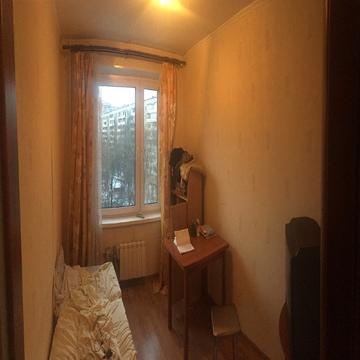 Продажа двухкомнатной квартиры в Москве - Фото 4