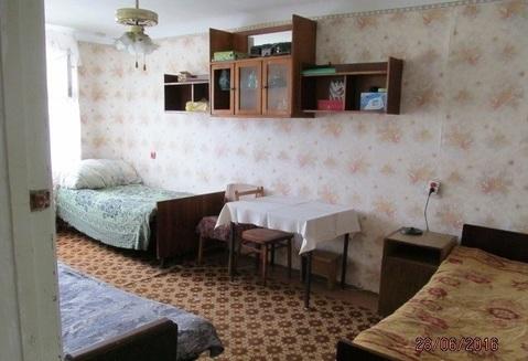 Продается 1-комнатная квартира Крым, Ленинский район, пгт. Щёлкино - Фото 1