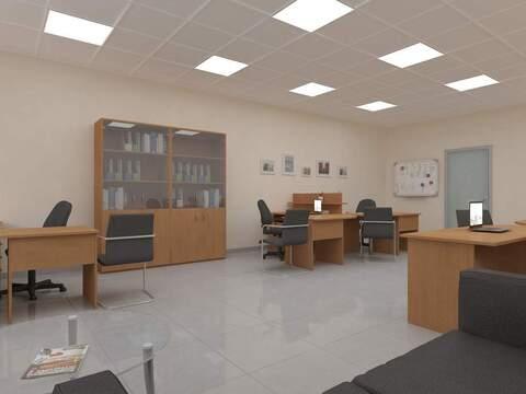 Аренда офисного помещения 50 кв.м. 3/14 эт. - Фото 2