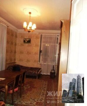 2-к. квартира, м. Динамо, Боткинский 1-й проезд, 6 - Фото 3