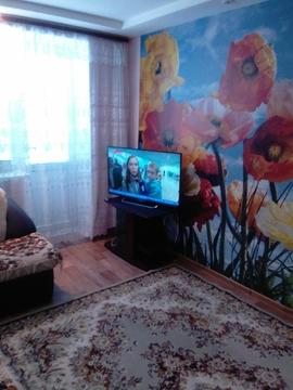 Аренда отличной 2-х комнатной квартиры в Центре - Фото 4