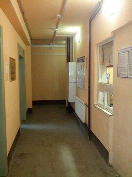 Продам квартиру-студию в Ленинградской области, г.Никольское - Фото 5