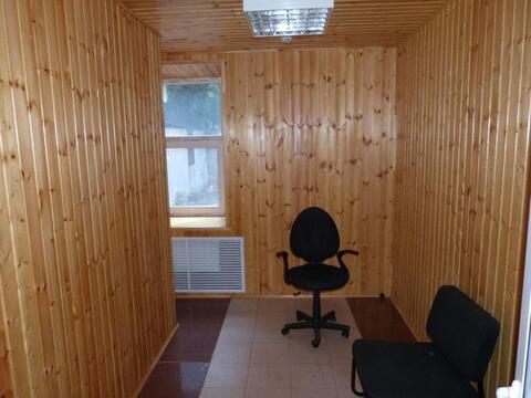 Комплекс офисно-производственных зданий в цао (Таганский р-н) - Фото 4