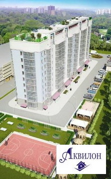 Объявление №42976457: Квартира 1 комн. Омск, Комарова пр-кт., 11 к1Б,