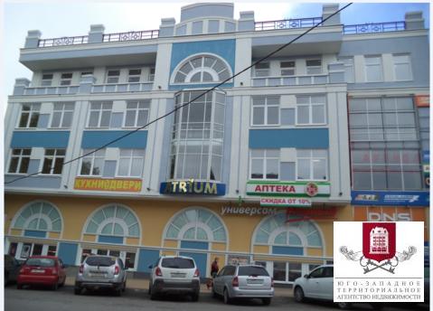 Продается торговый центр в Калуге - Фото 1