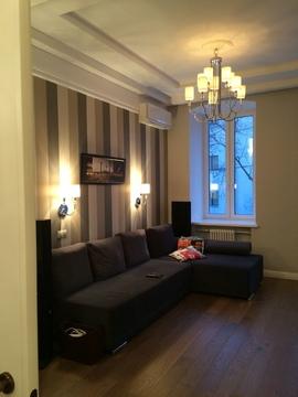 Квартира на Арбате - Фото 3