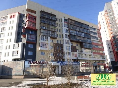 Сдам 1-к квартиру на Тополиной аллее - Фото 1