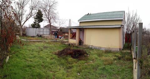 Новый двухэтажный дачный дом в городе Севастополе, ст Авторемонтник - Фото 1