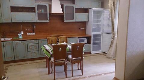 Продам 3-к квартиру, Москва г, Азовская улица 24к2 - Фото 1