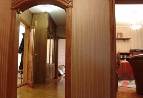 Продается 4-к квартира на Крылатских холмах - Фото 2