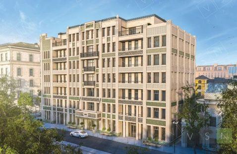 Продается квартира г.Москва, Покровский бульвар - Фото 5
