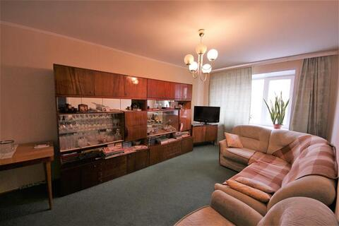 Улица Космонавтов 14; 3-комнатная квартира стоимостью 1800000 город . - Фото 2