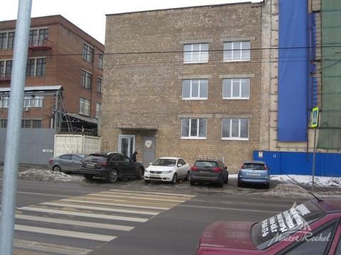 Аренда офис г. Москва, м. Волгоградский Проспект, пр-кт. . - Фото 4