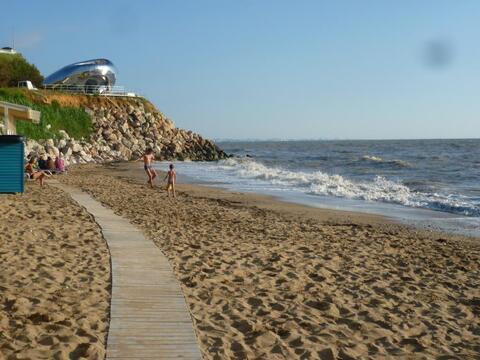 Коттедж на берегу моря - Фото 1