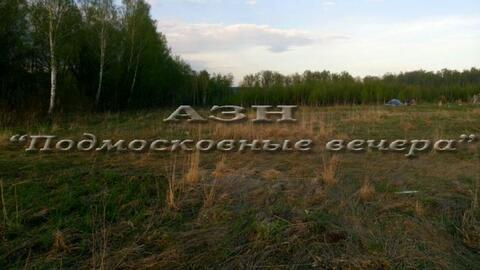 Калужское ш. 58 км от МКАД, Алферово, Участок 25 сот.