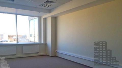 Офис 94м в новом бизнес-центре класса А, метро Калужская - Фото 3