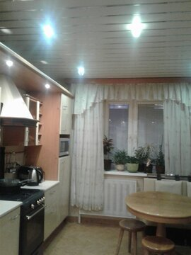 2-х комнатная квартира ул. Каширское шоссе, д. 67 - Фото 4