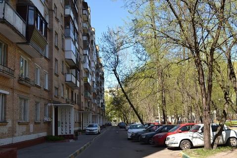 Продается 2-х комнатная квартира в Москве по ул. Ращупкина, д.9 - Фото 3
