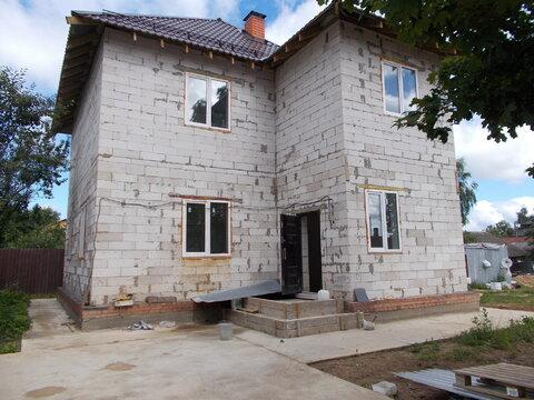 Сдам дом в г. Балабаново - Фото 1