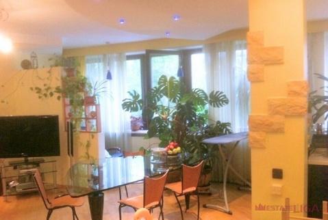 Продается Четырехкомн. кв. г.Москва, Первомайская Ср. ул, 15 - Фото 5
