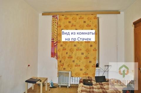 Санкт-Петербург пр Стачек 21 м продажа 1- ком квартиры - Фото 4