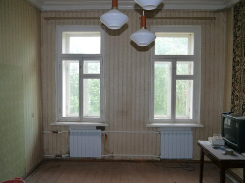 2 комнаты в 4х к.кв. - Фото 1