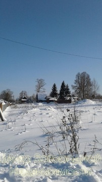 Участок, Щелковское ш, 110 км от МКАД, Бельцы д. Участок 16 соток для . - Фото 1