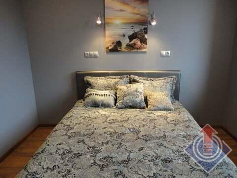 Аренда 1,5 комнатной квартиры в ЖК Никольский, г. Наро-Фоминск - Фото 4