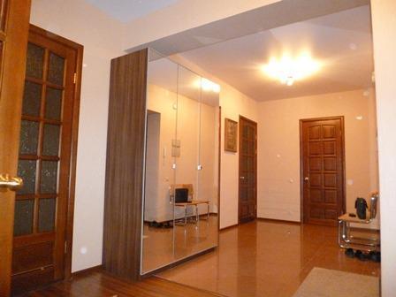 Четырехкомнатная квартира на белинского32 - Фото 3