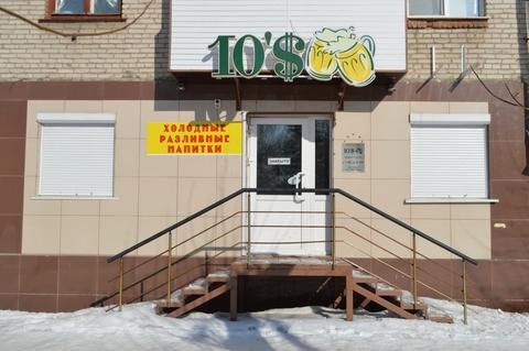 Магазин-бар, Поток, Германа Титова - Фото 1