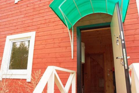 Новый дом в СНТ для круглогодичного отдыха - Фото 4