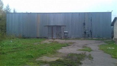 Продам производственное помещение 5600 кв.м, м. Проспект Ветеранов - Фото 5