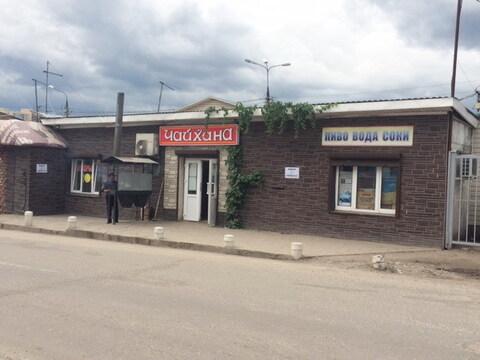 Продается здание под магазин или кафе на ул. Театральная г. Жуковский - Фото 1
