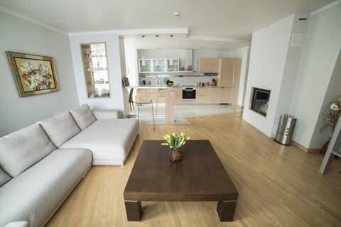 Продается элитная квартира в Риге (Латвия) - Фото 4
