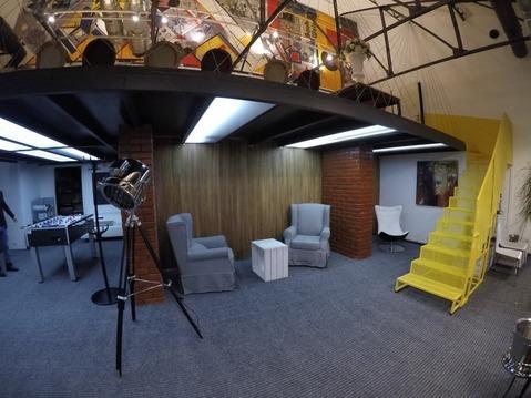 Продам офис в центре, 485м2, с дизайнерским ремонтом - Фото 2