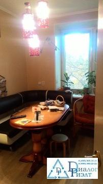 3-комнатная квартира в г. Москве, рядом со строящейся станцией метро - Фото 5