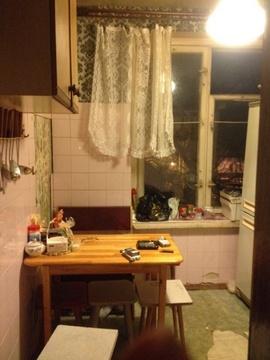 Продается Двухкомн. кв. г.Москва, Перовская ул, 38к3 - Фото 4