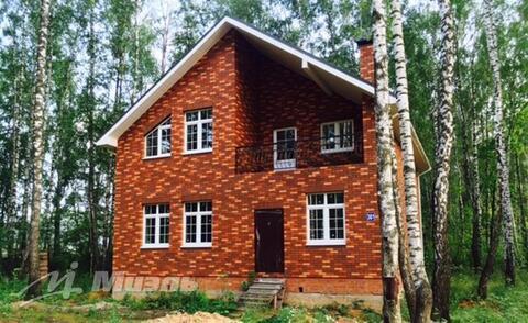 Продажа дома, Сатино-Русское, Щаповское с. п. - Фото 1