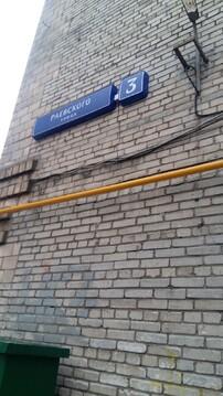 Однокомнатная квартира м. Киевская - Фото 2