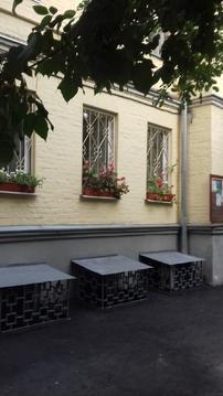 Продажа 4 комн в центре Москвы (Басманный) - Фото 1