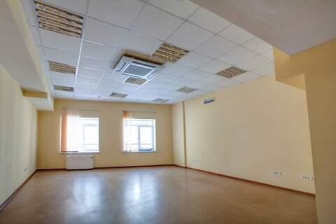 Офис 150 кв.м, м.Площадь 1905 года - Фото 4