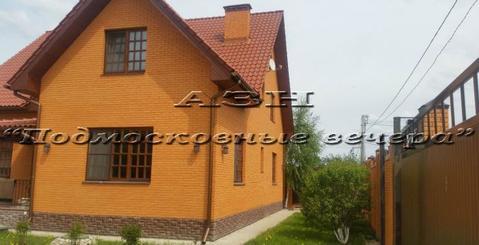 Варшавское ш. 40 км от МКАД, Красные Холмы, Дом 190 кв. м - Фото 1